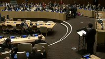 Palau President Remengesau UN Keynote Address on Healthy Oceans Seas