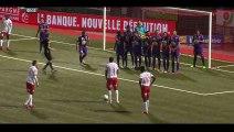 Goal Hadji - Nancy 1-0 AC Ajaccio - 01-05-2015