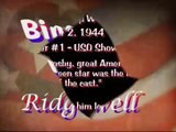 381st BG - Sep '44 visit by Bing Crosby