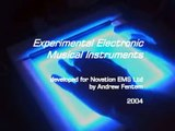 Experimental Electronic Instruments (2003-2004)