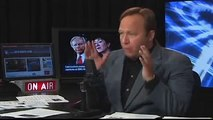 """Alex Gives His Full Report of The BP Gulf Oil Spill """"False Flag"""" Event on Alex Jones Tv 1/5"""