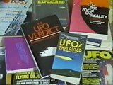 Alien Abductions ★ UFO Sightings Documentary Aliens Encounters Evidence ✦ The UFO Experience 1