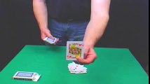 Card trick: The easiest card trick you will ever learn