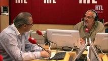 L'INVITE DE RTL SOIR 18h20 du 26-04-2015