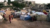 Haiti Response: Hugh Jackman for World Vision