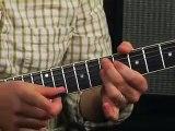 Learn n master funk guitar style of James Brown funky rhythm