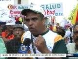 Profesores de Aragua exigen aumento salarial justo