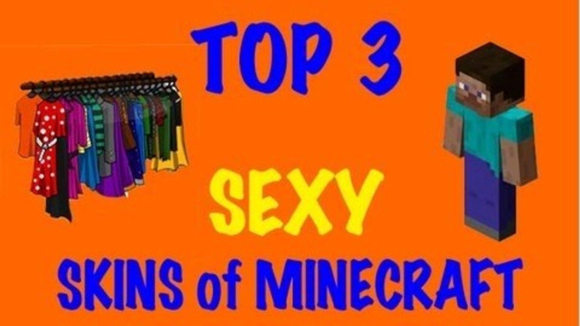 minecraft skin porn