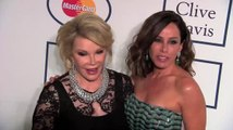 Melissa Rivers Says Joan Rivers' Death Was 100% Preventable
