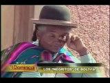Los negritos de Bolivia: descendientes de africanos con vidas aimaras
