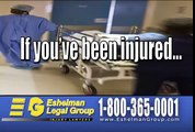 Cleveland Injury Lawyer | 1-800-365-0001 | Personal Injury Attorney Cleveland Ohio