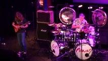 Carl Palmer ELP Legacy Performing Emerson, Lake & Palmer's Trilogy