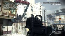 CoD Ghosts - Competitive Freight Blitz - 3v3 GameBattles - Another Intense Blitz Game