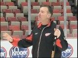 Jim Bedard & Chris Osgood teach Goaltending
