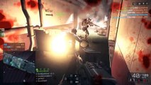 LevelCapGaming JS2 Review & Mastery   P90 Replacement Gun    Battlefield 4 PDW Gameplay