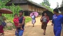Más allá de Birmania: lecciones de esperanza para niños refugiados
