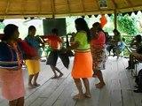 Riqueza cultural de los Indígenas Embera Katio