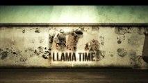 Llama Time - THE RISE OF ANTISEMITISM