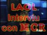 [LAOL] - Entrevista a Frankie y Gerard (My Chemical Romance)