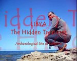 LIBYA - The hidden Treasures - Archaeological Site of Sabratha