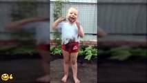 funny babies falling asleep|funny babies laughing at dogs - [Funny Kids 2015]