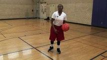 How to Play Basketball : How to Do Basketball Tricks