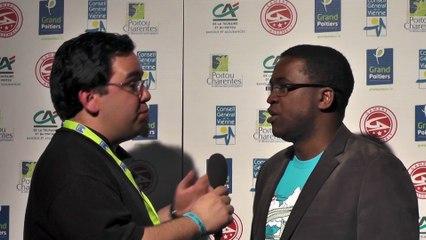 GA2015 : Désiré nous parle de la Gamers Assembly