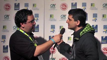GA2015 : Entrevue avec Stéphane Quentin de NVIDIA