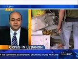 Crisis in Lebanon: Politics and Identity: Analysis by Sam Rizk