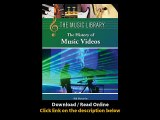 Download History of Music Videos The The Music Library By Greenhaven Editor PDF