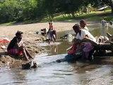 Just another day of the village life @ Leviemp village, Malekula island, Vanuatu vol 1