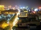 Saigon (Ho Chi Minh City) an impressive Asian city
