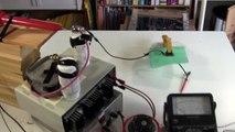 diy variable capacitor 1 - video dailymotion