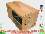 HP LaserJet 4000/4050 Series Maintenance Kit (120V) (Includes Fuser Assembly Transfer Roller