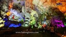 Halong Bay Tours With Kayaking