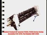 Hewlett Packard HP LaserJet P2035 P2055 Series Fusing Assembly (110-127V) Part Number RM1-6405