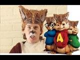 (Remix) Ylvis - The Fox Alvin e os Esquilos (Chipmunks version Ylvis - The Fox)