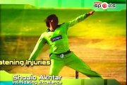 ▶ Tribute To Shoaib Akhtar  (Rawalpindi Express)