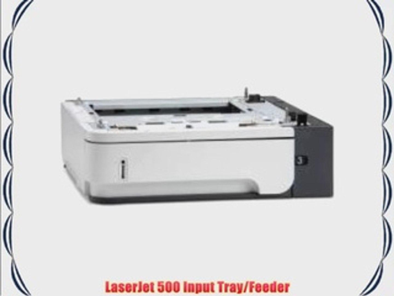 HP Q2440B 500 Sheet Paper Feeder and Tray for LJ4250//LJ4350//LJ4200//LJ4300