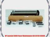HP Laserjet 5000 Fuser Maintenance Kit C4110-69006
