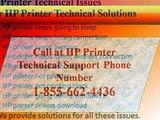 #1 855 662 4436 HP Printer Not Responding-Printer Not Connecting- Printer Troubleshooting