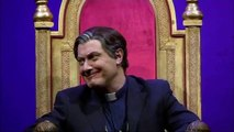 Corrado Guzzanti - Recital  Padre Pizzarro