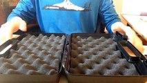 Single Pistol Case - Secure Premium Hard Plastic Gun Cases Review!