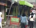 Detik Detik Gempa Bumi Yogyakarta 26 Mei 2006