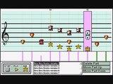 Dire, Dire Docks Remake - Super Mario 64 - Mario Paint Composer 2.0