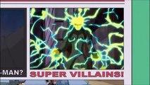 El Espectacular Hombre Araña - El Espectacular Spider-Man - Comparación de intros en español