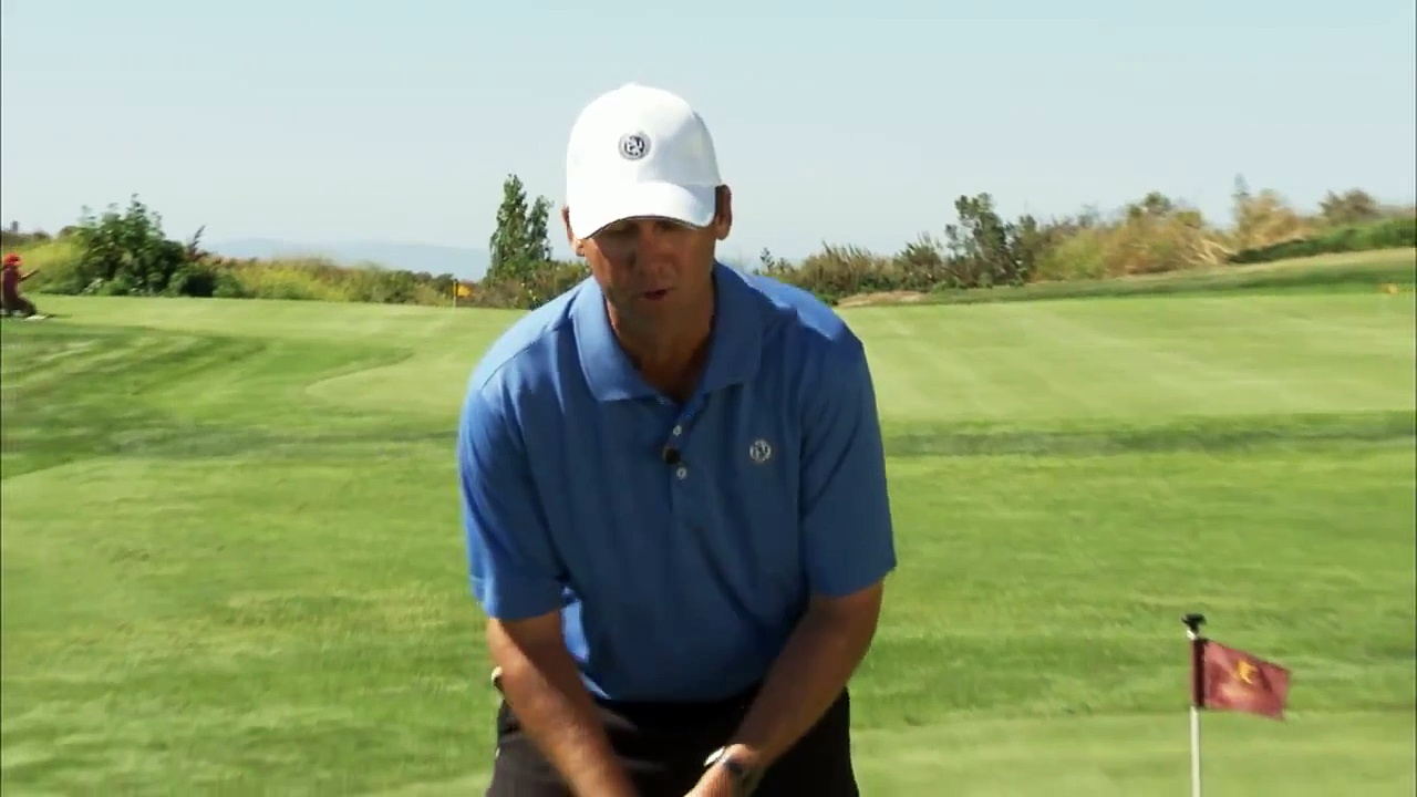 Golf Stroke Mechanics Tip | How to Properly Keep Your Golf Arms Connected While Putting