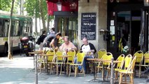 Paris  - France  |  Joe Journeys