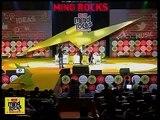 Mujhko bhi tu 'lift' karade....Watch Lauren's 'thumka' with Salman at  Mind Rocks Youth Summit 2013