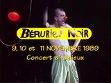 Bérurier Noir  Viva Bertaga   concert d'adieu
